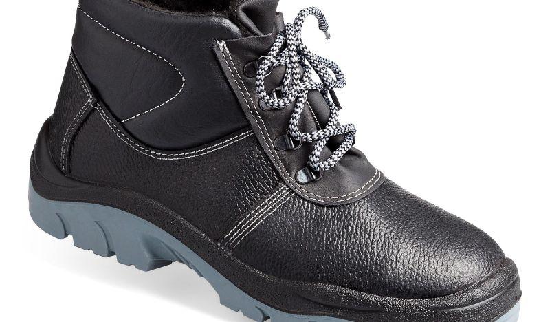 Обувь из юфти